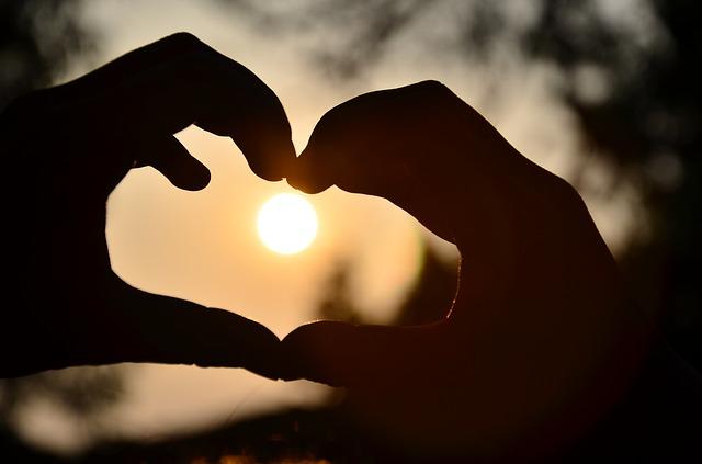 Et forhold kan vare evigt
