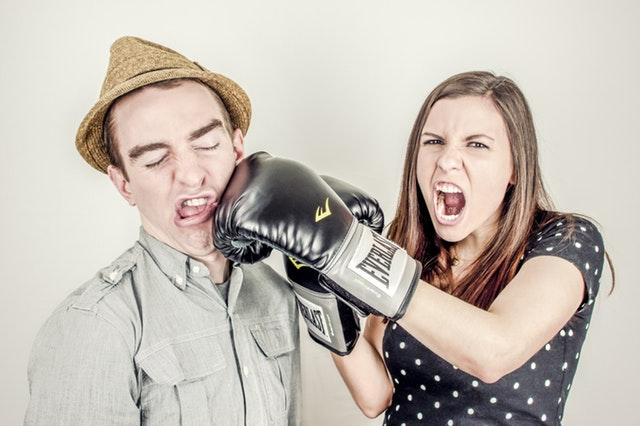 Tre tegn på at du skal overveje at flytte fra kæresten