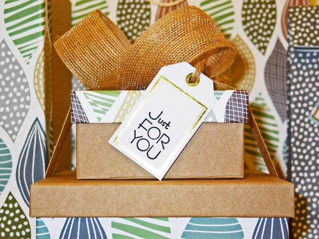 4 Tips til den perfekte gave til din kæreste