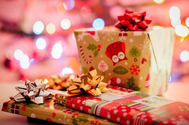 Køb dine julegaver i god tid og undgå julestress