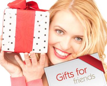 Sådan finder du den perfekte gave til hende