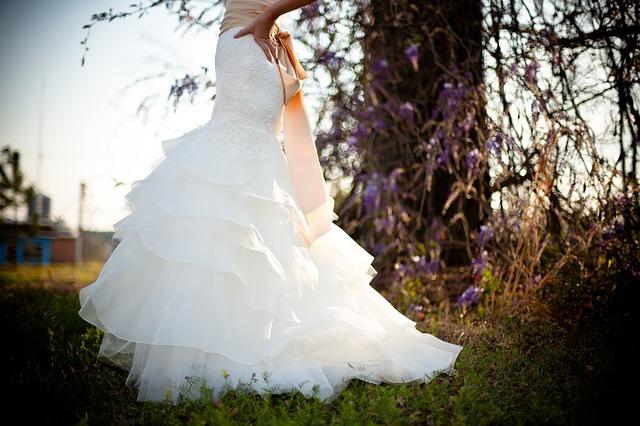 Guiden til de kæresteglade kjoler