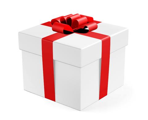 Råd 6: Giv gaver der virker!