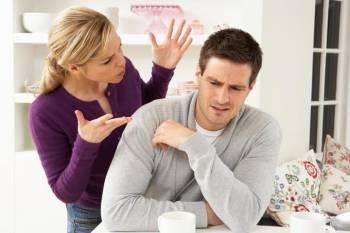 7 Ting kvinder ikke forstår om forholdet med deres mænd