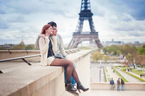 Find kærligheden på en sprogrejse