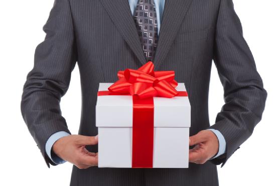 De perfekte gaver til forretningsmanden der har alt