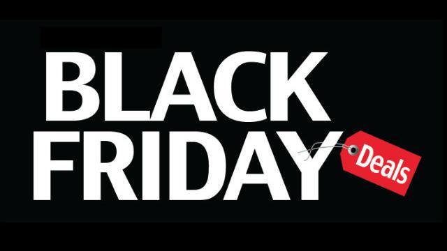 Find den perfekte gave til dit livs kærlighed på Black Friday