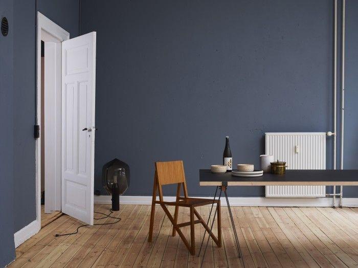 Find de rigtige farver til jeres lejlighed eller hus
