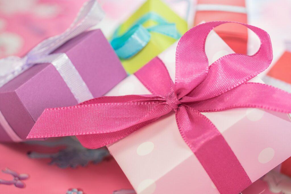 Skal du købe barsels- eller dåbsgave til kærestens vennekreds? Find inspiration her