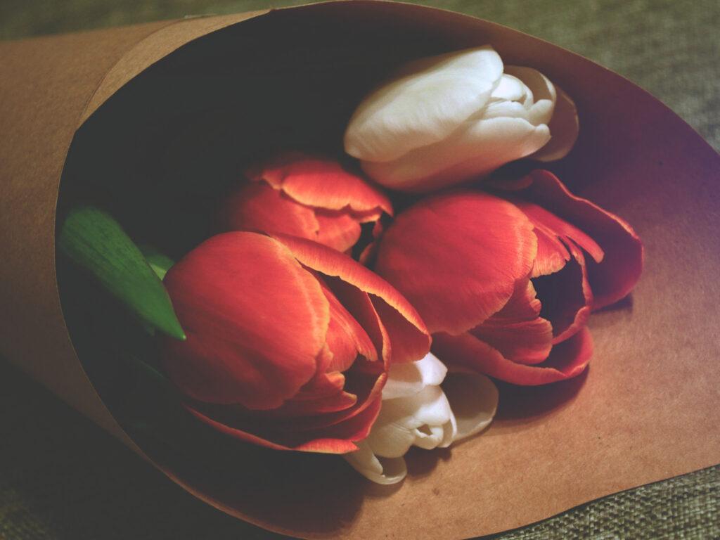 Overrask din kæreste med en gave