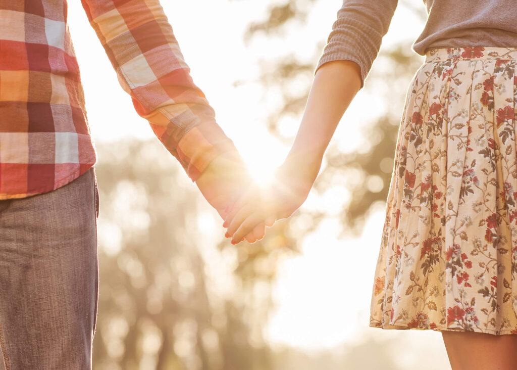 3 ting der kan skabe nyt liv i parforholdet