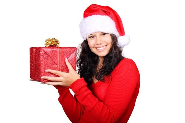 Alternative julegaver