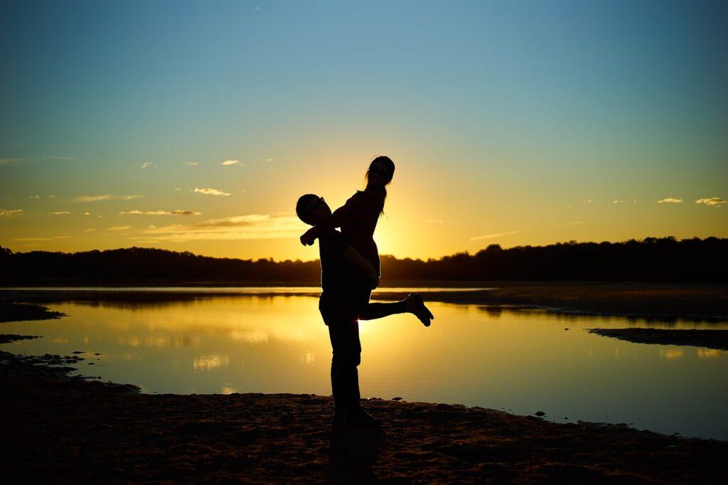 Planlæg det bedst mulige år for dig og din kæreste