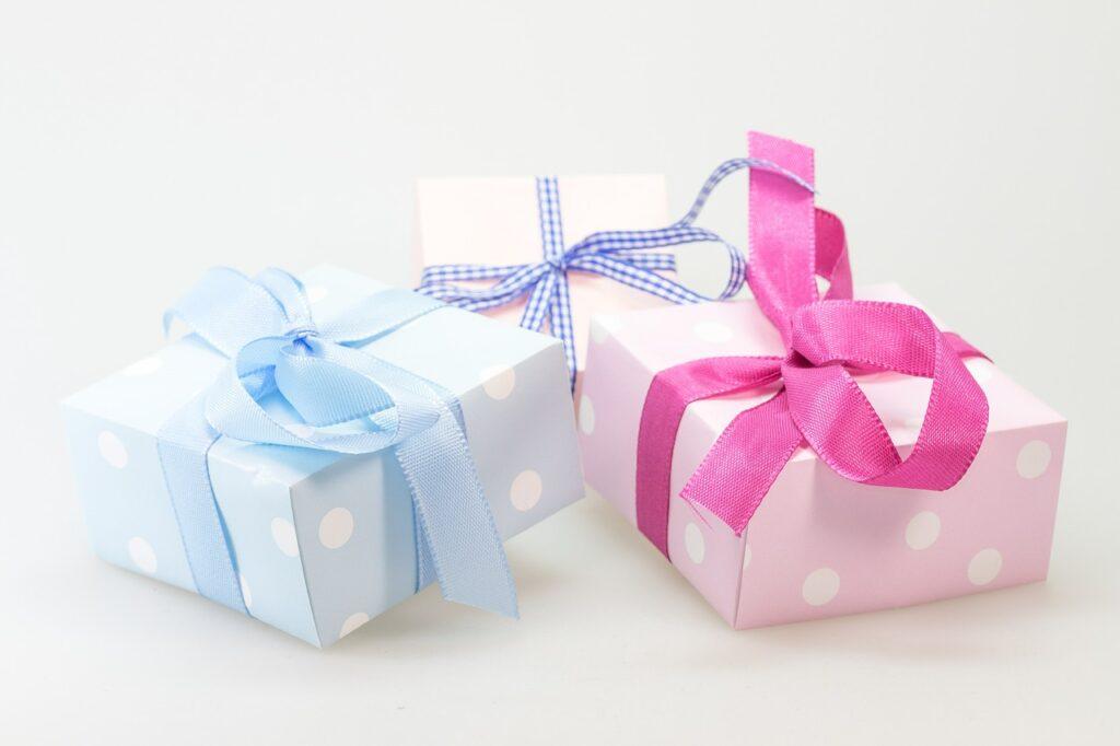 Lær at give den rigtige gave