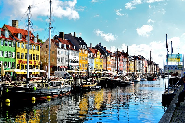 3 steder du skal besøge i København