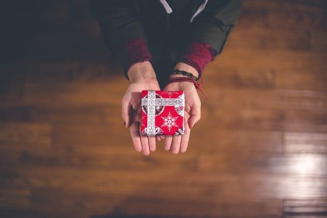 Find den rigtige gave til den bedste pris