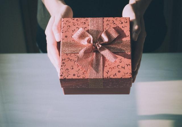 Tips til den perfekte gave til kæresten