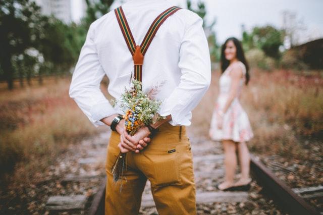 Sådan kan du nemt overraske din kæreste i hverdagen