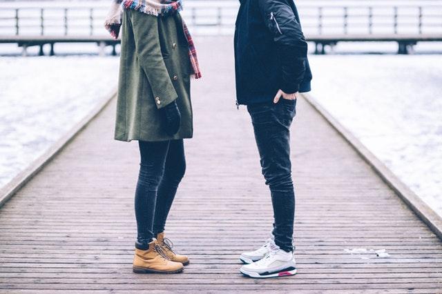 3 tips til at klare de svære snakke i parforholdet