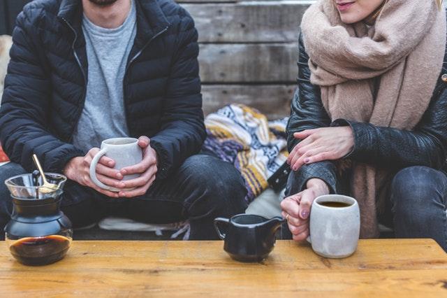 Få mere tid til kæresten i hverdagen med disse tips