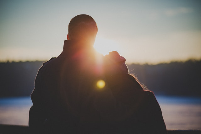 Tag på romantisk weekend med kæresten