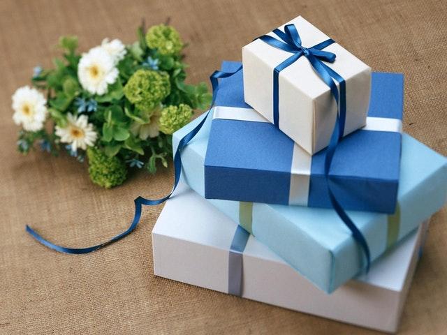 De perfekte gaver til kæresten