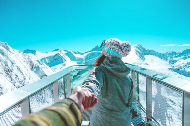 Planlæg den perfekte rejse med kæresten
