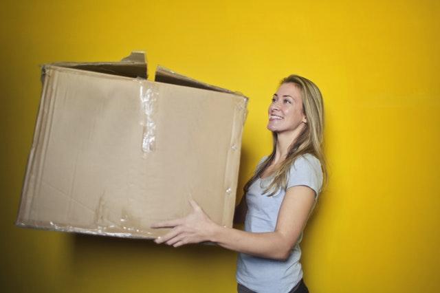 Går du med flyttetanker?