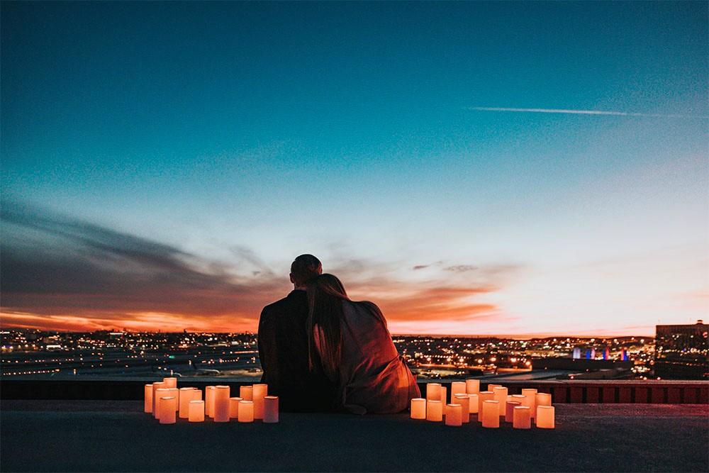 5 romantiske gaveidéer til kæresten