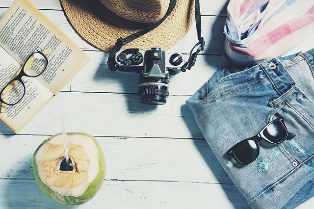 Disse ting kan du lave i din ferie