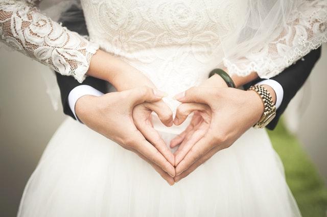 Forberedelsen til brylluppet