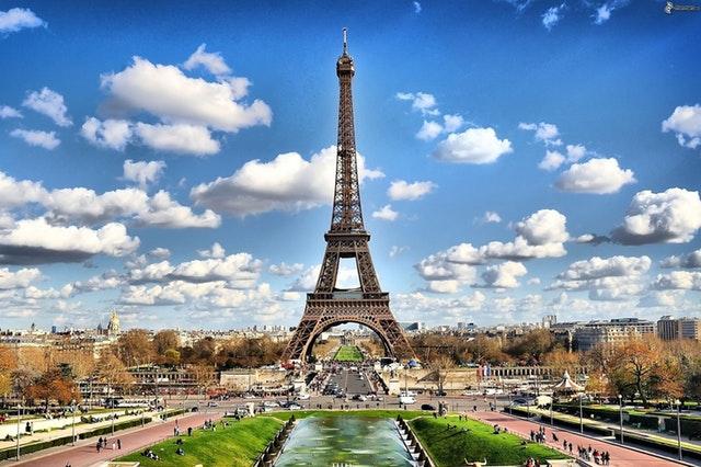 Invitér kæresten på en romantisk tur til Paris