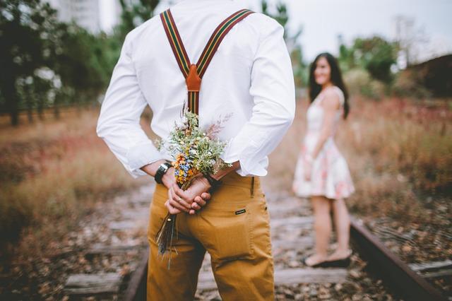 4 tips til at blive en bedre kæreste