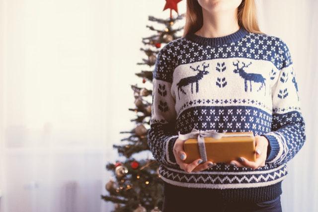 Få styr på julegaven til din kæreste