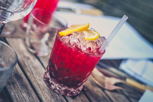 Hvad gør alkohol ved dig?