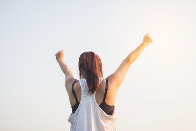 Sundhed afspejles af glæde