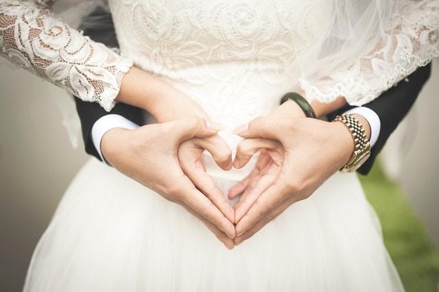 Tips til den helt perfekte bryllupsnat