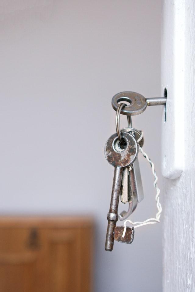 Føl dig mere sikker i dit eget hjem eller i virksomheden