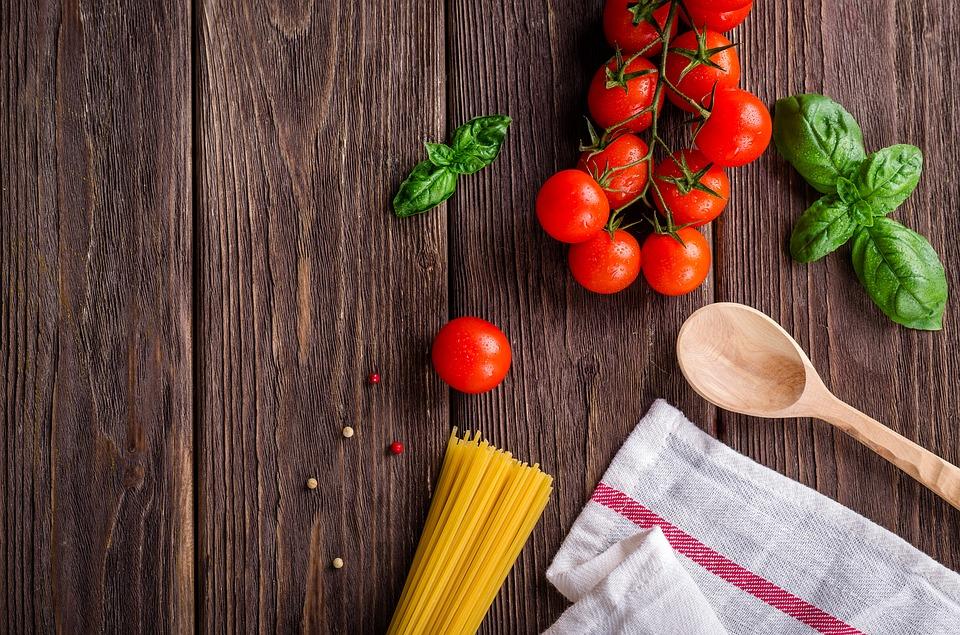 Få inspiration til lækker hverdagsmad