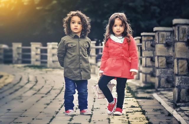 Forkæl dine børn på en nem og overskuelig måde