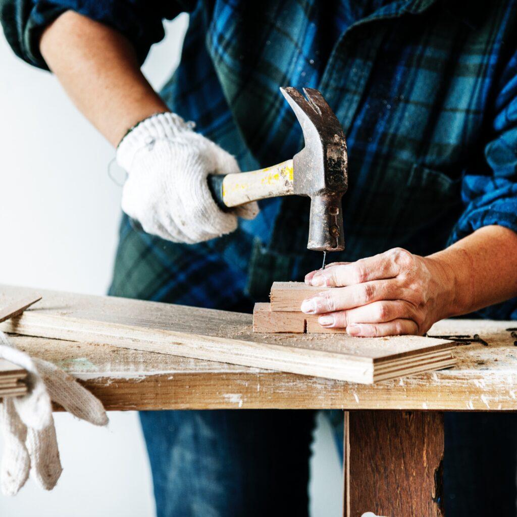 Søger du en god gaveide til en handyman? Så tag et kig på disse forslag.