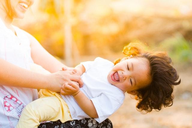 Gør det nemmer at bære rundt på dine børn