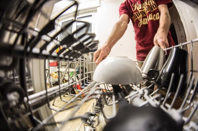 Se den nyeste af test af de bedste opvaskemaskiner 2019