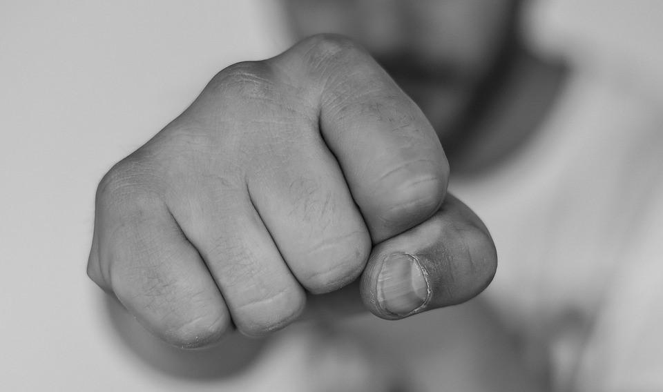 Sådan kan du bekæmpe din angst