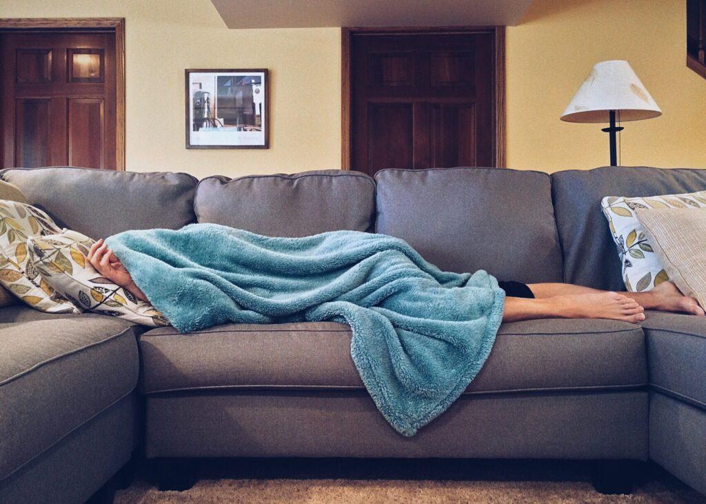 Snorker din kæreste?