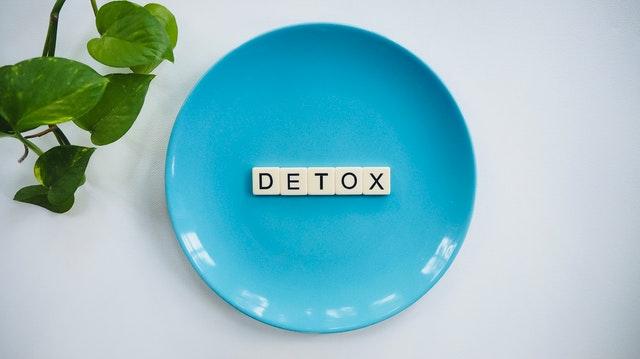 Sådan forbereder du en detox