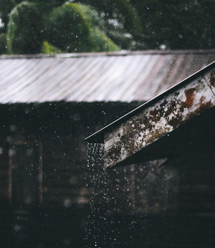 Sådan beskytter du din bolig mod det regnfulde Danmark
