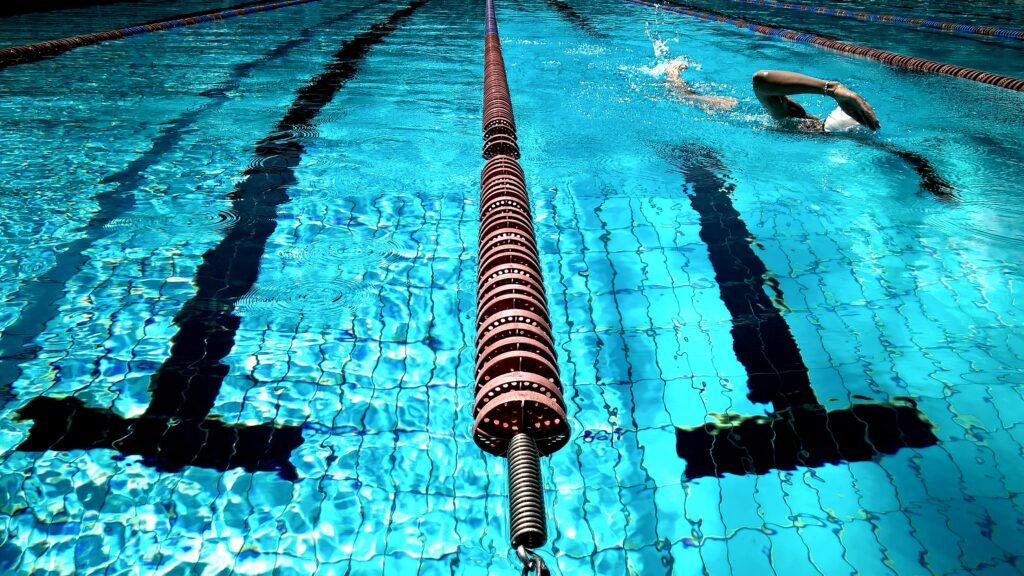 Svømnings betydning for kroppen