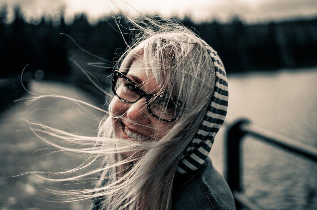 Gør dine briller til en del af dit look