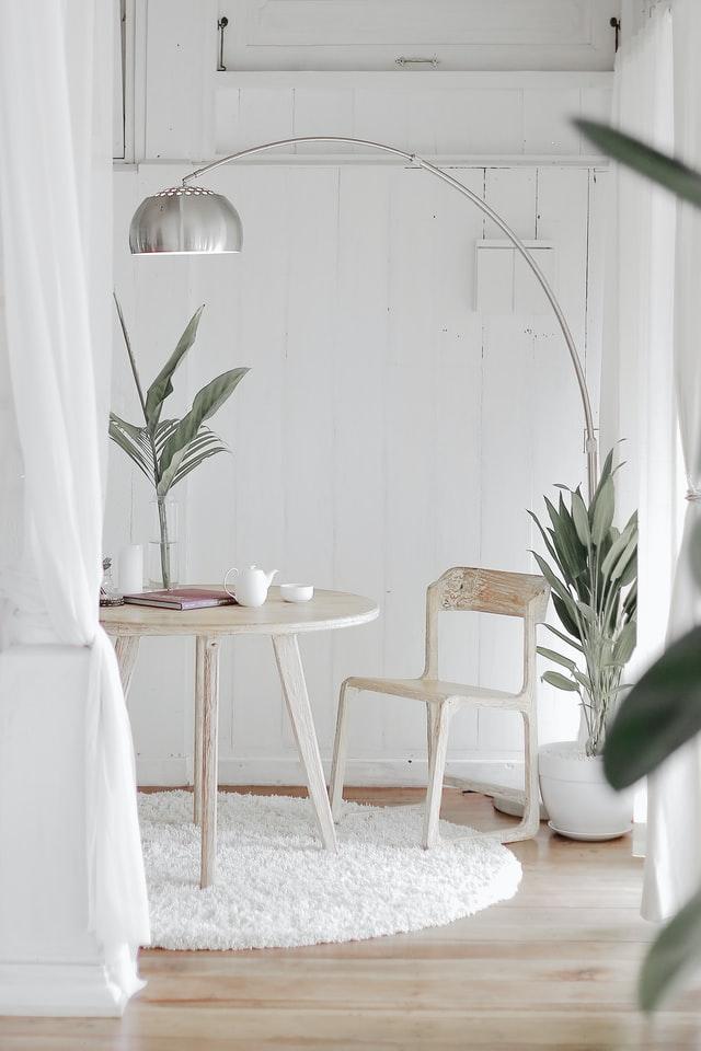 Skab et dejligt miljø i hjemmet – uden at det koster så meget